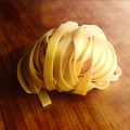 Pasta(パスタ)-Tagliatelle<タリアテッレ>