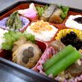 大阪は西区の手作り弁当。会議用・宴会・行楽になどお役立てください。