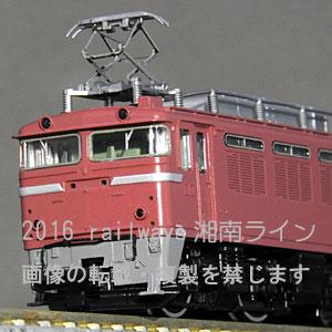 EF81長岡ローズひさし付