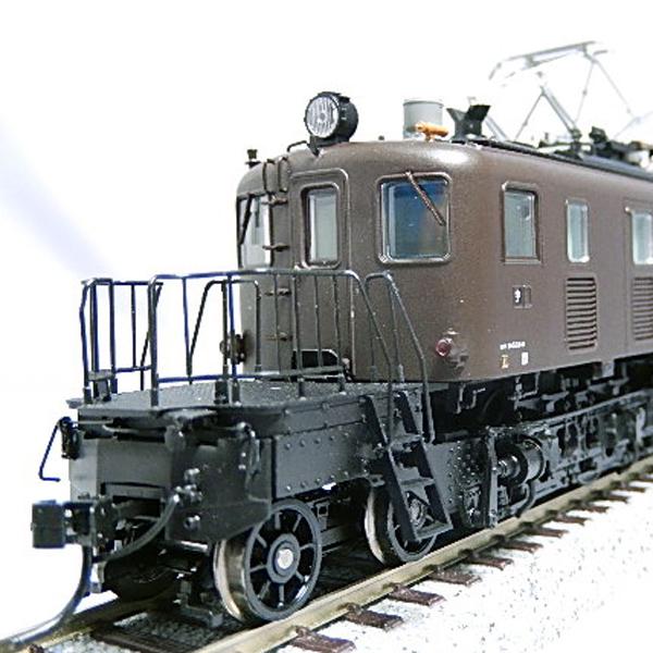 EF56 6・7号機 東北晩年タイプ