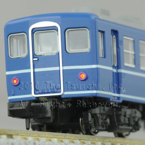 KATO 5017 オハフ13※6月再生産予定予約品※