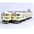 鉄コレ 713系900番台(長崎本線)登場時