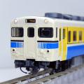 キハ58系(氷見線・キサハ34)4両セット