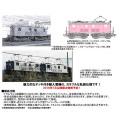 西武鉄道E61タイプ/西武鉄道ED14 3タイプ/近江鉄道ED14タイプ