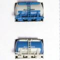 TOMIX 3114 UT-1タンクコンテナ(2個入・ツートンカラー)