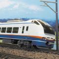 E653系1100番台「しらゆき」