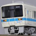 GM 4156 【完成品】小田急8000形(更新車)6両セット