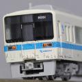 GM 4157 【完成品】小田急8000形(更新車)4両セット