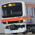 209系500番台武蔵野線