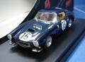・BANG 1/43 フェラーリ 250GT SWB ルマン1960 #16