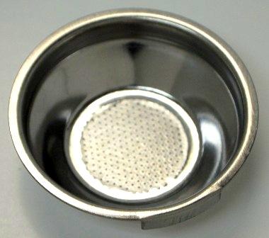 コーヒーパウダー用 フィルター(1杯用) <対応機種参照下さい> [パーツコード:6032102700]