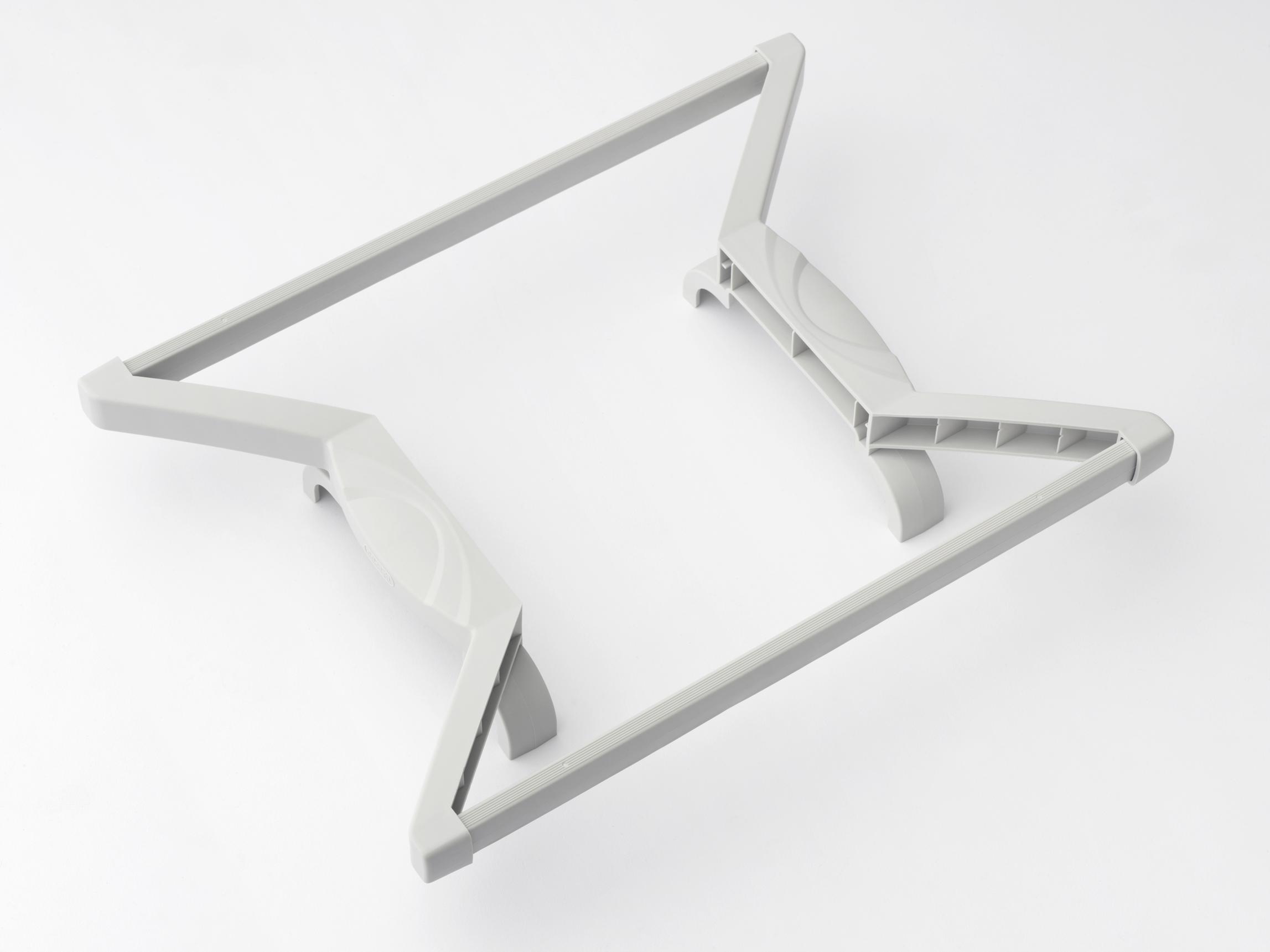 オイルヒーター「ラディア・L字型フィン」専用 トップハンガー [商品コード:TH-300R]