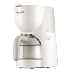 デロンギ トゥルー ドリップコーヒーメーカー [CM200J-WH]