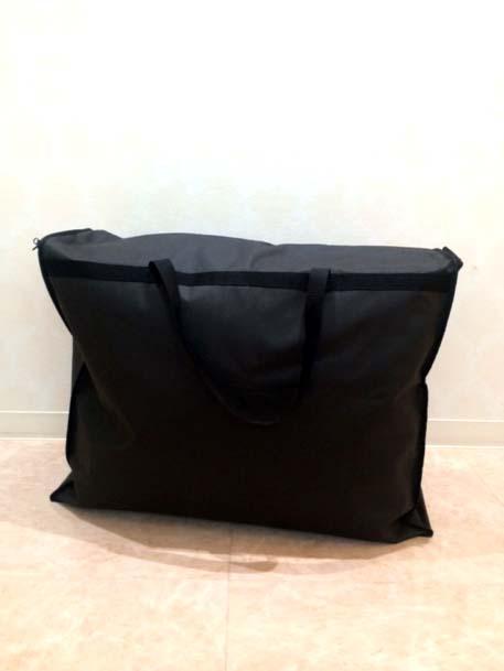 ウェディングドレス ドレスカバー ドレスケース 国際線持込 キャリーバッグ