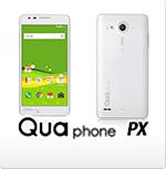 QuaPhonePX