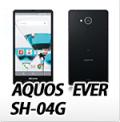 docomo SHARP AQUOS PHONE EVER SH-0��G�����ꥸ�ʥ륹�ޥۥ�����