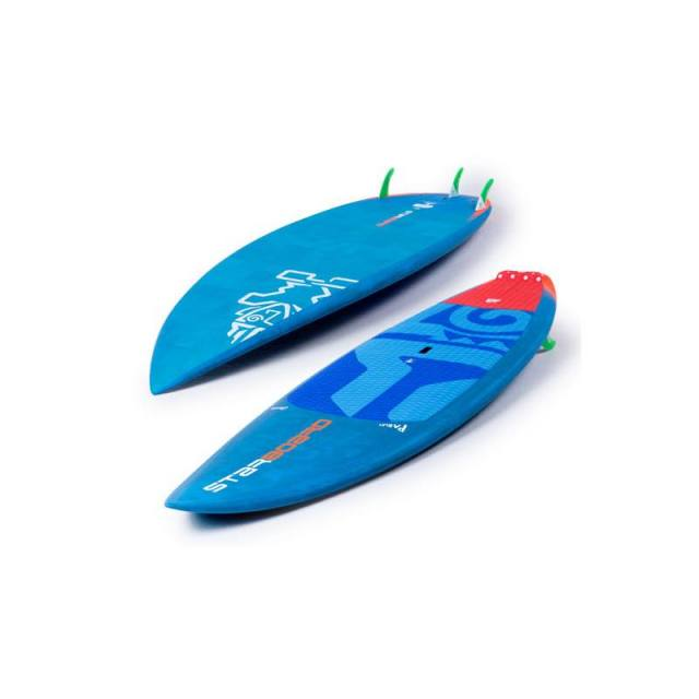 【STARBOARD スターボード】 SUP BOARD  PRO PERFORMANCE PRO 7' CARBON BALSA