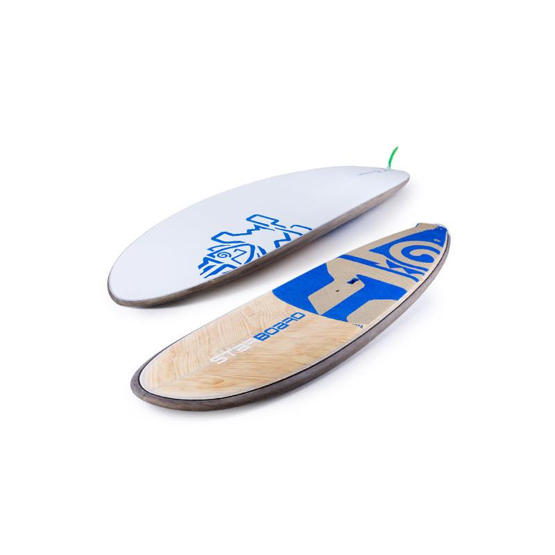 "【STARBOARD スターボード】 SUP BOARD ALL ROUND BLEND 11'2""×30"""