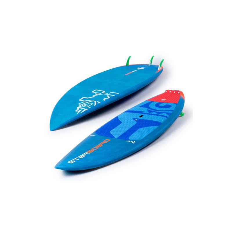 【STARBOARD スターボード】 SUP BOARD  PRO PERFORMANCE PRO 8'0""