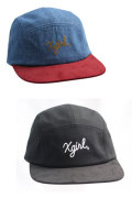 X-girl(エックスガール)LOGO EMBROIDERED JET CAP 12月2日発売 05164044 ジェットキャップ