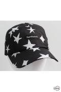 X-girl Sports(エックスガールスポーツ)JET CAP SHINING STARS  05167025 ジェットキャップ