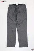 SILAS MEN'S(サイラス)EASY PLEATED PANTS 10164603 イージーパンツ