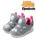 ��X-girlStages(���å��������륹�ơ�����)��Reebok(��ܥå�)��Reebok Versa pump fury 14162010 ���ˡ��������Ҷ���