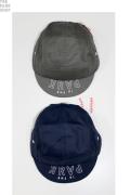 【ネコポス可送料205円】THE PARK SHOP(ザ パークショップ)CYCLEBOY CAP PSG-24 サイクルボーイキャップ キッズ