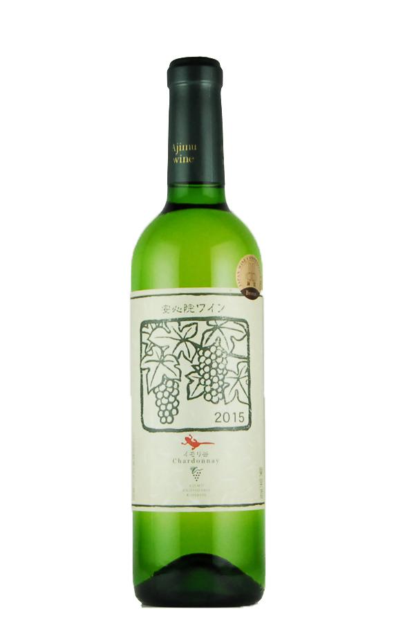 安心院ワイン イモリ谷 シャルドネ 720ml