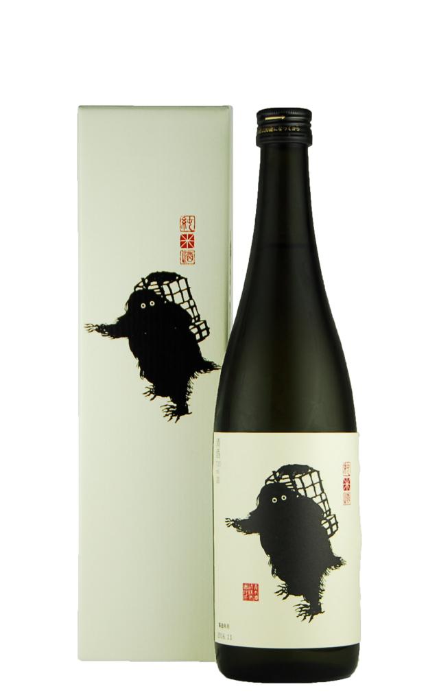 雪男 純米酒(720ml)