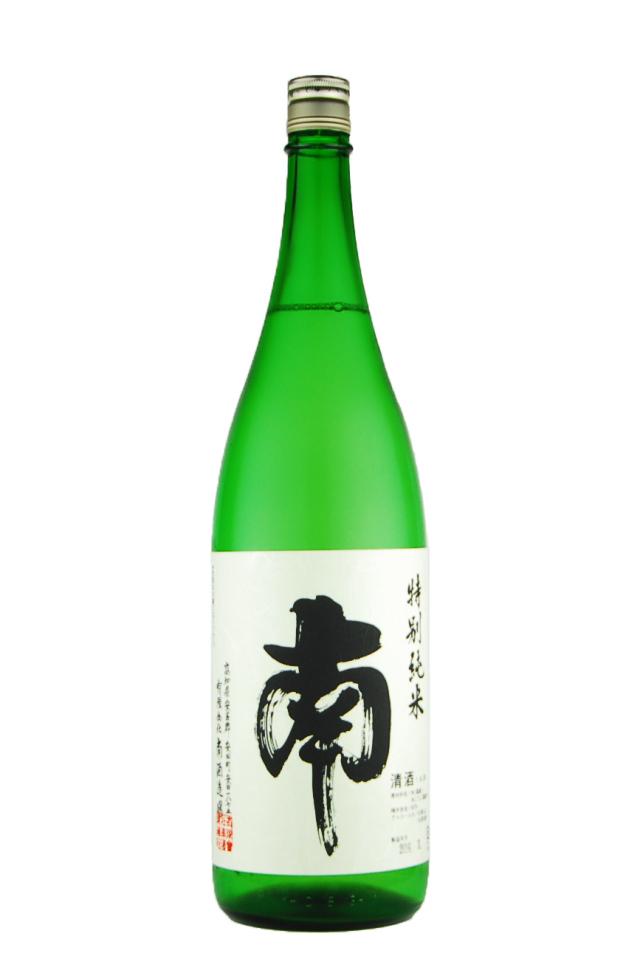南 特別純米酒(1800ml)