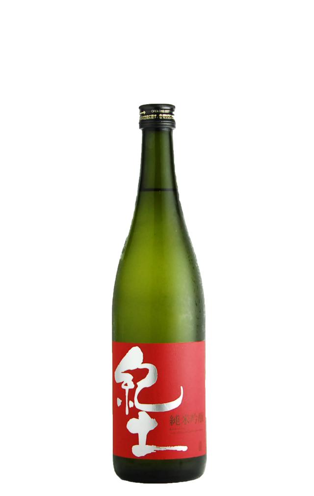 紀土 純米吟醸(720ml)