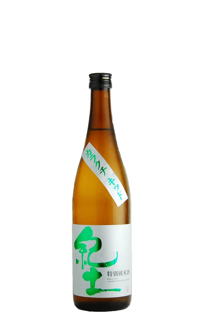 紀土 特別純米酒(720ml)