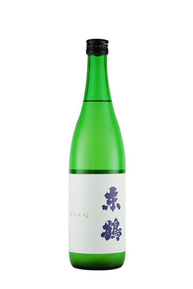 東鶴 特別純米酒(720ml)