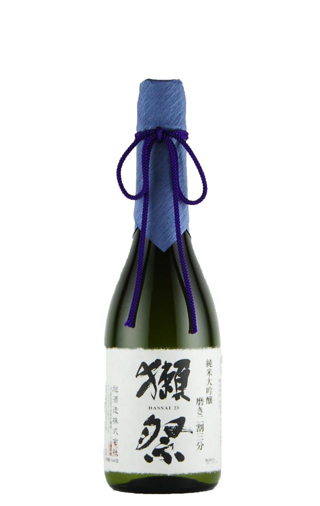 獺祭 純米大吟醸 磨き二割三分(720ml)
