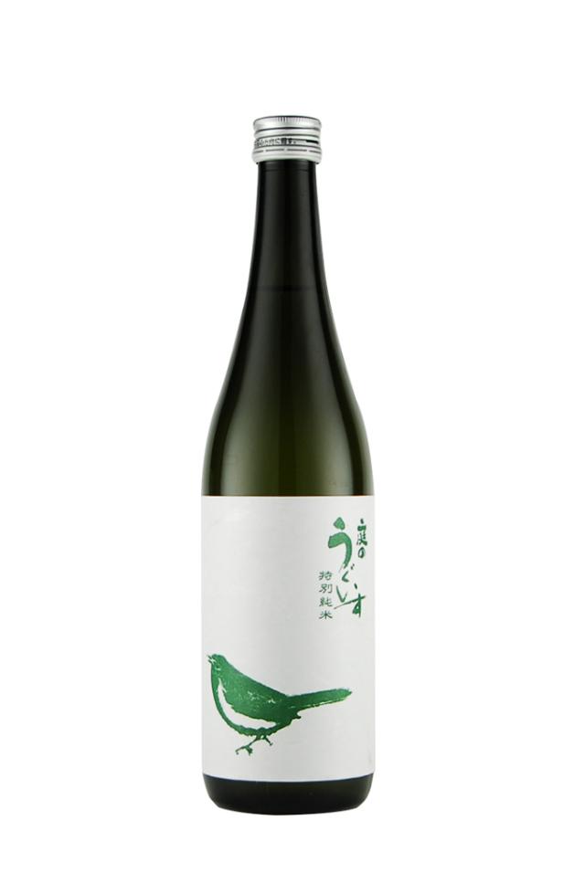 庭のうぐいす 特別純米(720ml)