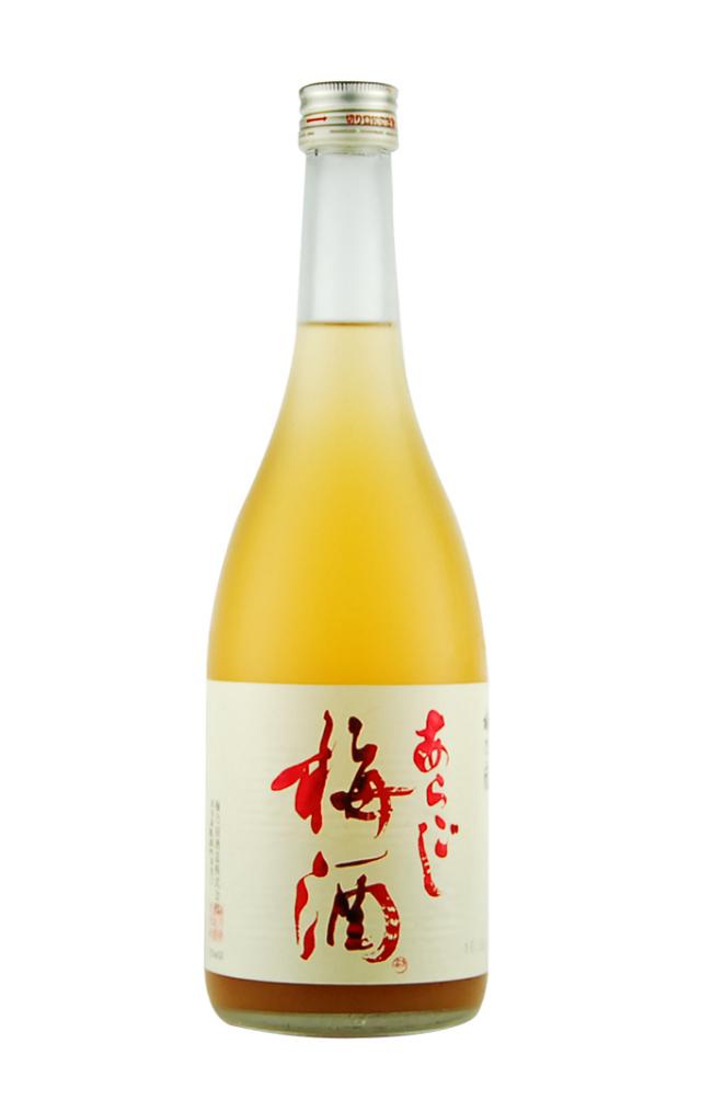 あらごし 梅酒(720ml)