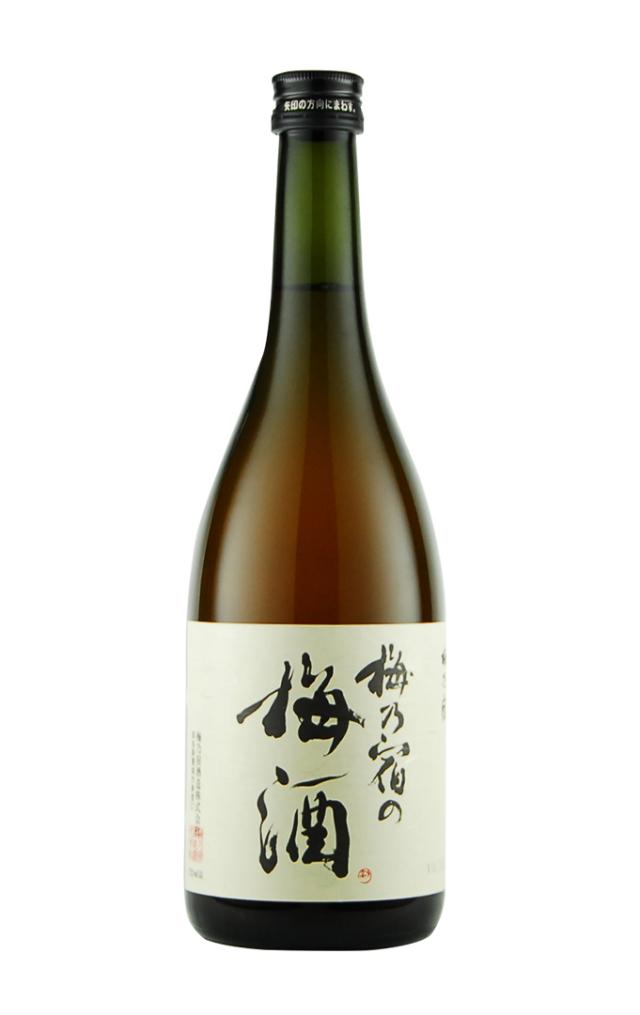 梅乃宿の梅酒(720ml)