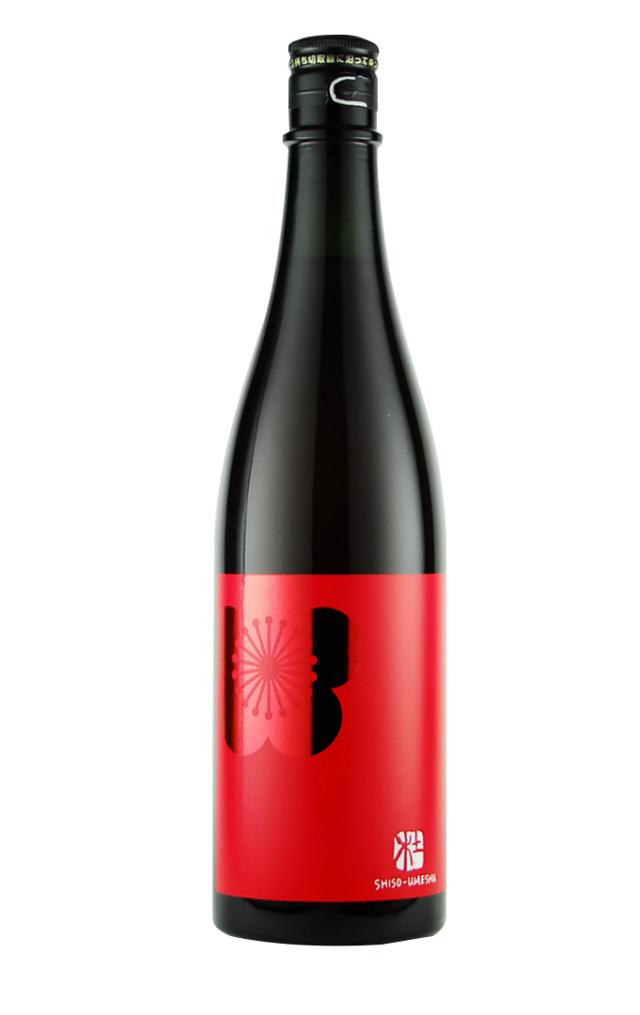 しそ梅酒(720ml)