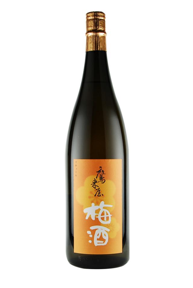 鷹来屋 梅酒(1800ml)