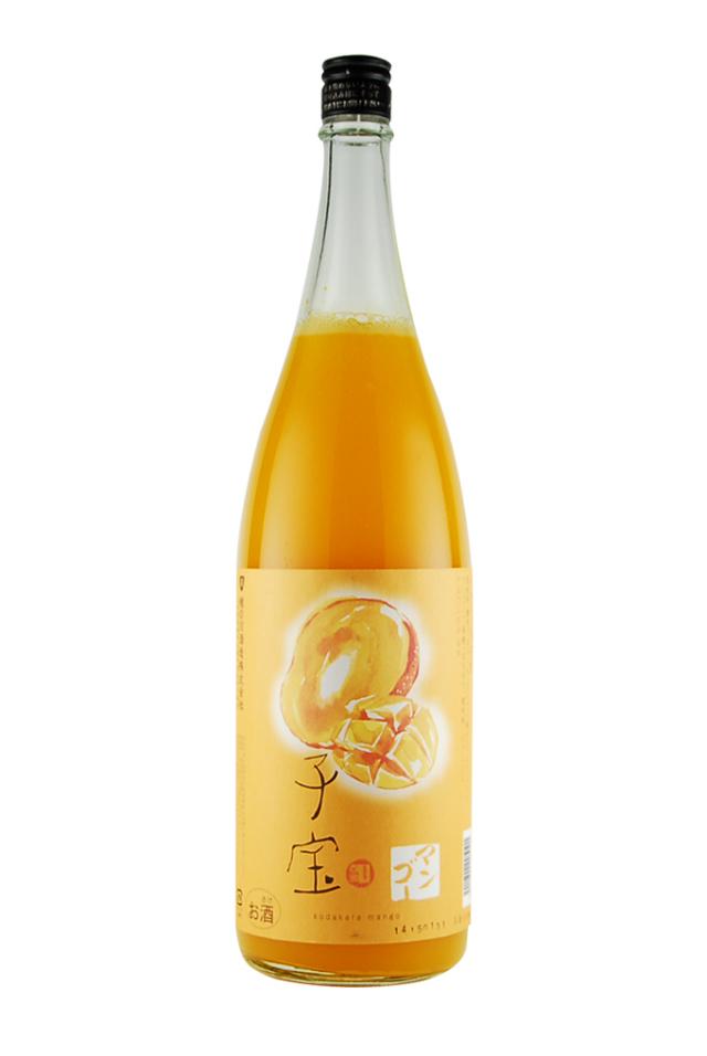 子宝 マンゴー(1800ml)