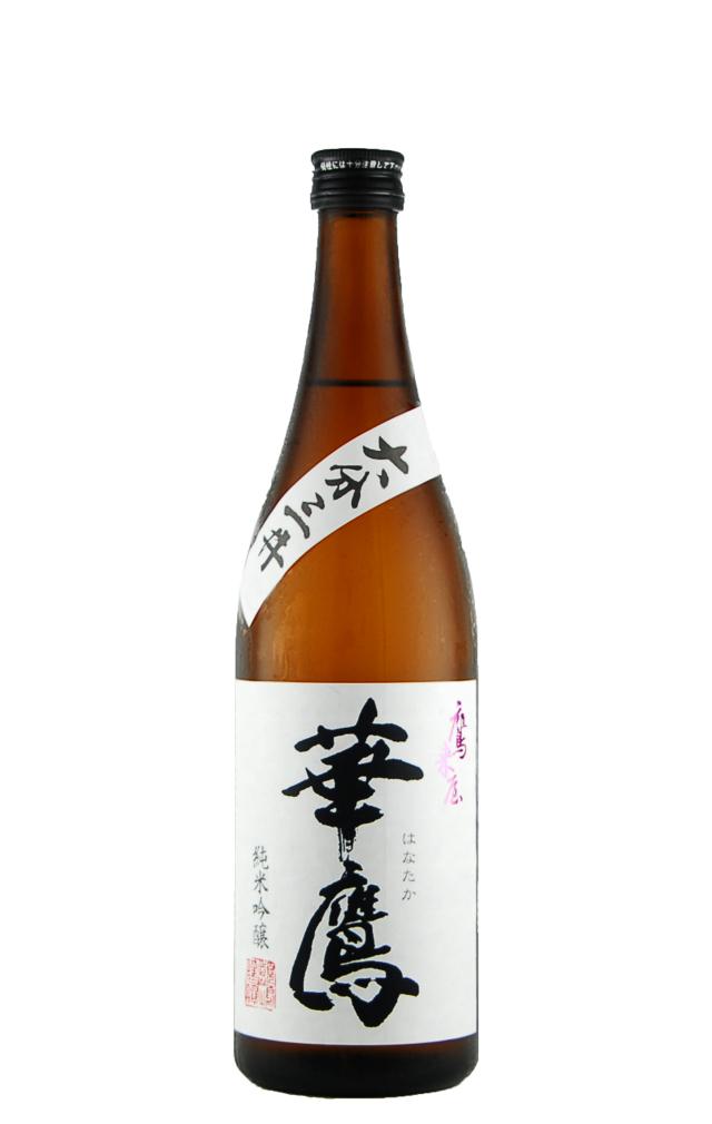 華鷹 純米吟醸 大分三井(720ml)
