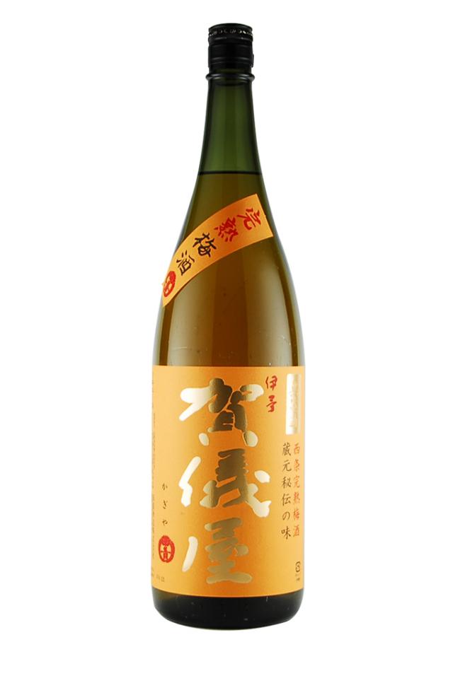 伊予賀儀屋 梅酒(1800ml)
