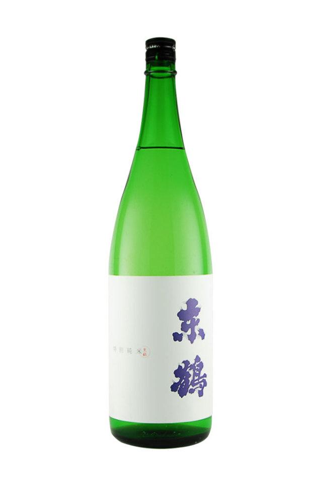 東鶴(東鶴酒造)佐賀