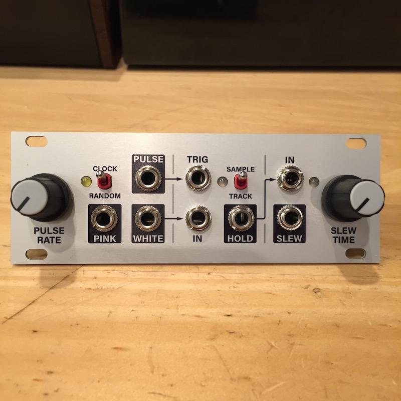 Intellijel | Noise Random Tools 1U