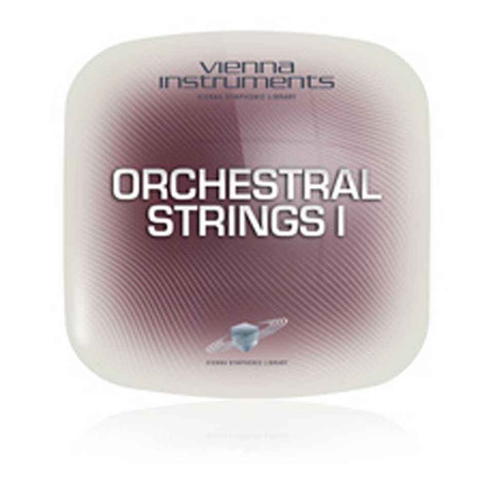 Vienna Symphonic Library/ORCHESTRAL STRINGS 1