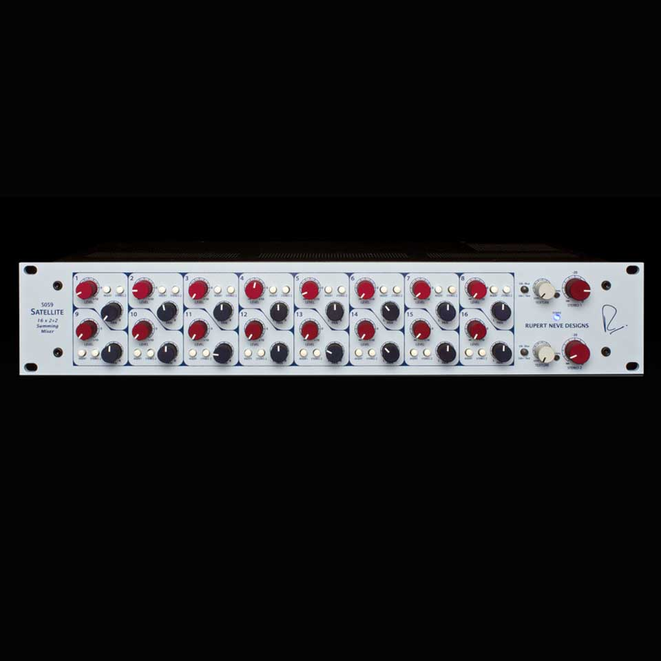 Rupert Neve Designs/5059 Satellite
