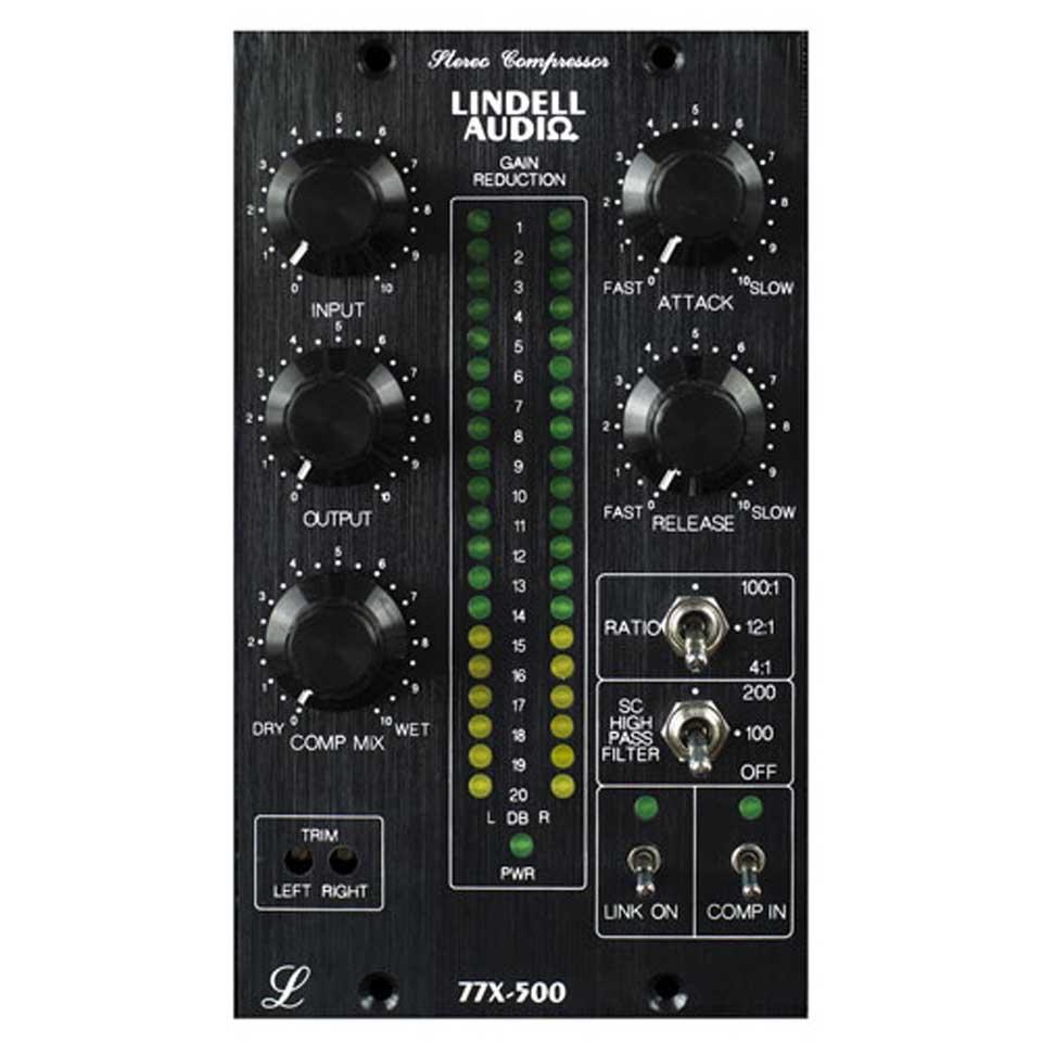 Lindell Audio/77X-500