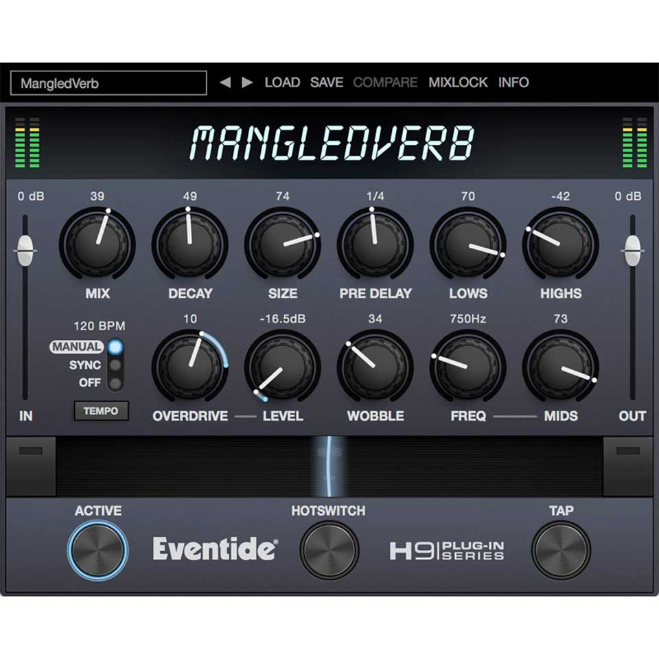 Eventide/MangledVerb