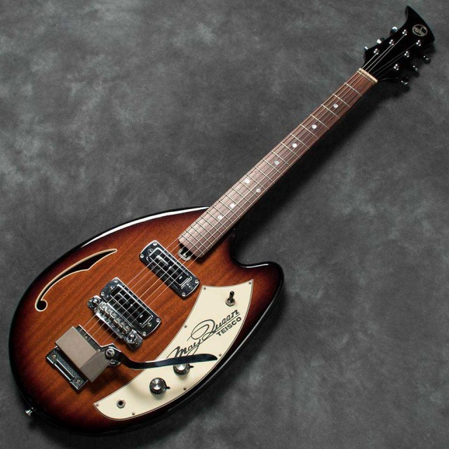Teisco/May Queen sunburst【USED】【中古】